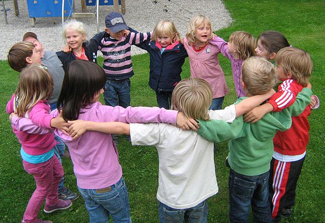Kinderkreis