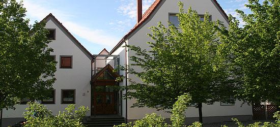 Kindergarten St. Josef Staig